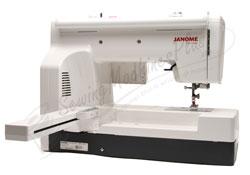 Janome MC11000SE