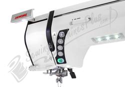 Janome Memory Craft Horizon MC12000