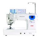 Photo of Refurbished Janome Memory Craft 6300P Sewing & Quilting Machine from Heirloom Sewing Supply