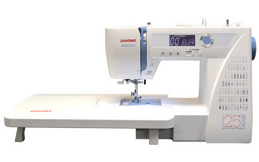 Janome NQM2016 Sewing Machines