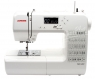 Janome DC1050 Computerized Sewing Machine w/FREE BONUS