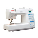 Janome Schoolmate S-7330 Sewing Machine