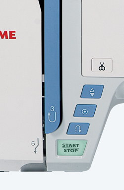 Advanced Start / Stop Button