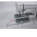 Janome Extra Wide Table and Cloth Guide for 8200QCP, 8900QCP (858416006)