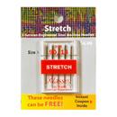 Stretch | Size
