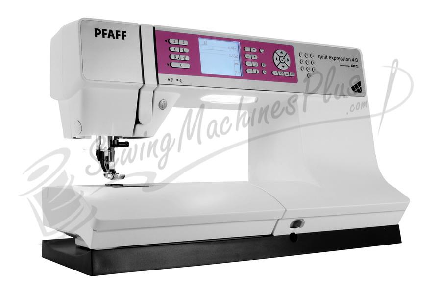 Quilt Expression 4.0 Quilting Machine : pfaff long arm quilting machine price - Adamdwight.com