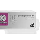Pfaff Quilt Expression 4.0 Quilting Machine