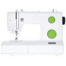 Photo of Pfaff Smarter 140S Sewing Machine from Heirloom Sewing Supply