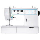 Photo of Pfaff Smarter 260C Sewing Machine from Heirloom Sewing Supply