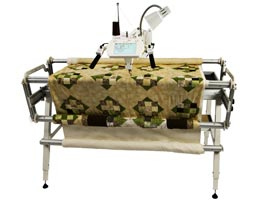 PFAFF Quilt Artist Computerized Quilting System