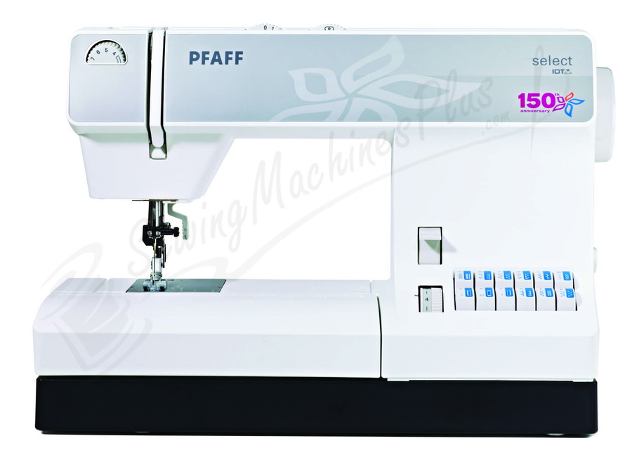 PFAFF select 150 Limited Edition Sewing Machine