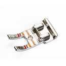 1/4 Inch Open Toe Foot Snap-on