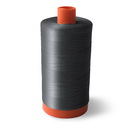 Aurifil Cotton Mako 50wt Med Grey 1300m (1158)