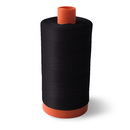 Aurifil Cotton Mako 50wt Black 1300m (2692)
