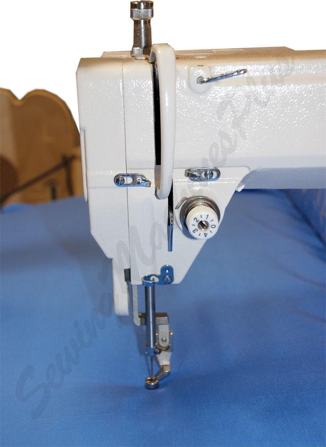 Tin Lizzie 18ls Long Arm Quilting Machine Trade In W