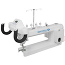 TinLizzie18 Apprentice 18x6 Long Arm Machine