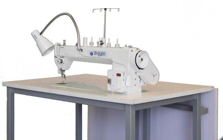 Tin Lizzie Long Arm Quilting Machine | Quilting Machine & Table : sit down quilting machine - Adamdwight.com
