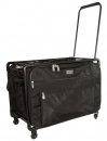 Tutto X-Large Machine on Wheels Case (2000-Black)