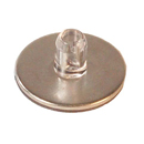 Bobbin Center Pin For Pre-wound Bobbins Xd0835051