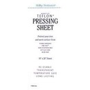 "18"" X 20"" Pressing Sheet for Pressing Fusible Adhesives"