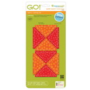 "Accuquilt Go! Quarter Square 3""e; (55396-3)"