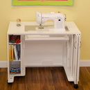 Photo of Arrow Mod Sewing Cabinet (2011) from Heirloom Sewing Supply