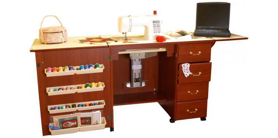 Sylvia Sewing Machine Cabinets Imanisr Com