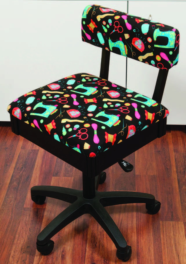 Adjustable Sewing Chair Hydraulic Chairs