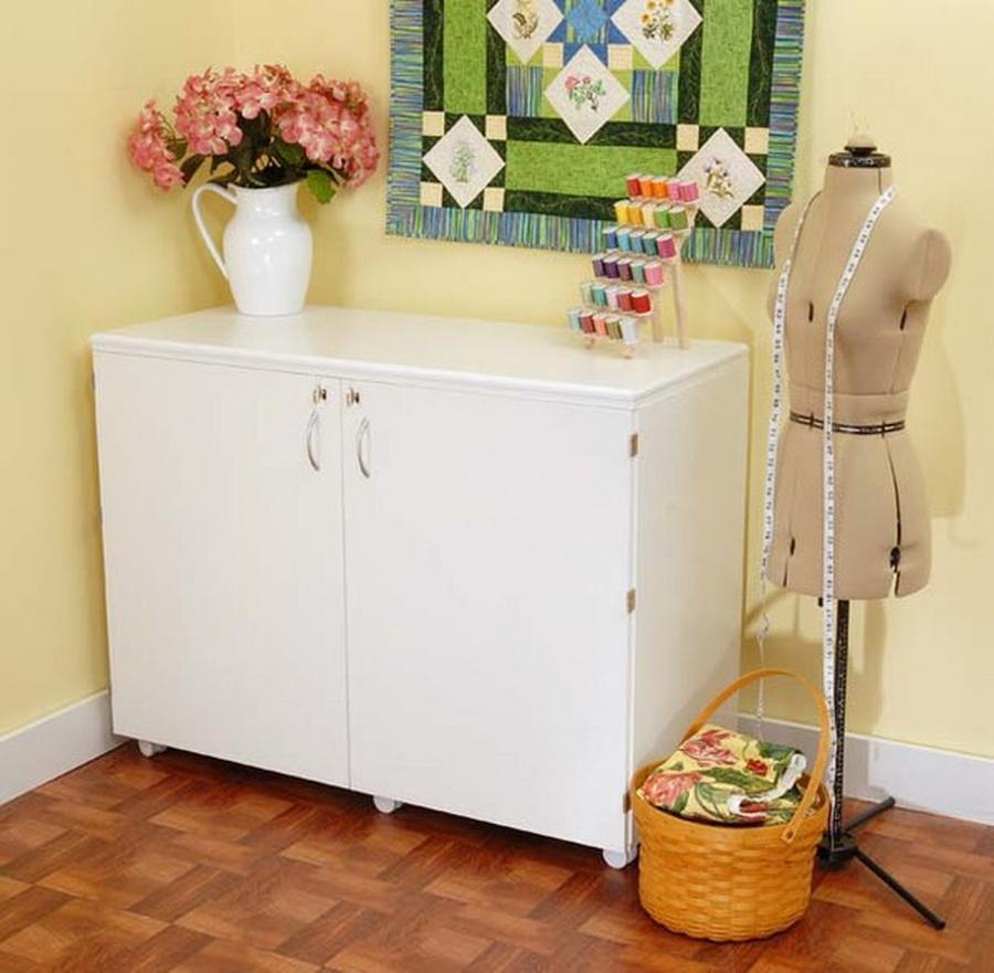 Kangaroo Kabinets Aussie Sewing Studio Furniture