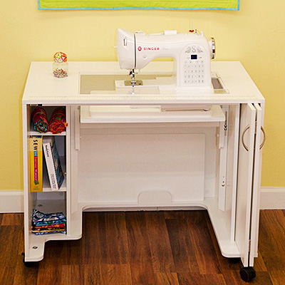 Mod Sewing Cabinet #2011 INCLUDED