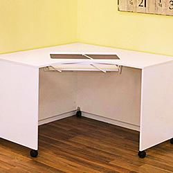 Mod Corner Cabinet #2021 INCLUDED