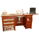 Photo of Arrow Norma Jean Cabinet from Heirloom Sewing Supply