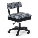 Photo of Arrow H4205 Wicked Cosplay Hydraulic Sewing Swivel Chair Underseat Storage from Heirloom Sewing Supply