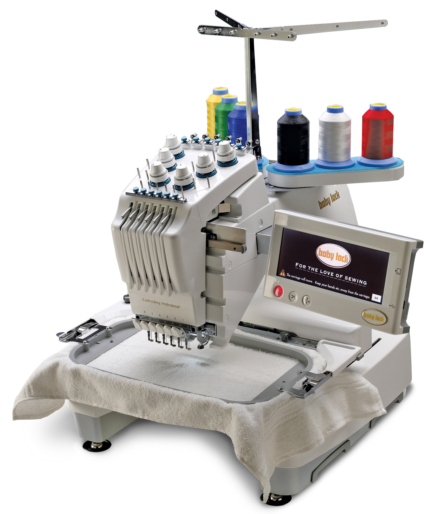 baby lock embroidery machine professional bmp8 rh sewingmachinesplus com Baby Lock BMP6 Baby Lock BMP6 Embroidery Machine