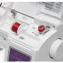 Baby Lock Accord Embroidery and Sewing Machine