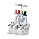 Baby Lock Alliance Embroidery Machine (BNAL)