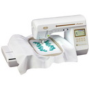Baby Lock Aventura Embroidery & Sewing Machine (BLMAV)