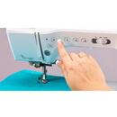 Baby Lock Aventura Embroidery & Sewing Machine (BLMAV)