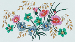 86 EMBROIDERY DESIGNS
