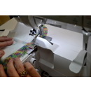 Baby Lock Ellisimo Gold 2 Sewing and Embroidery Machine - BLSOG2