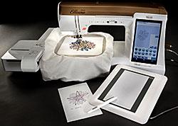 OnScreen Designer with SketchPad Digital Tablet