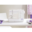 Baby Lock Zeal Sewing Machine - From the Genuine Collection