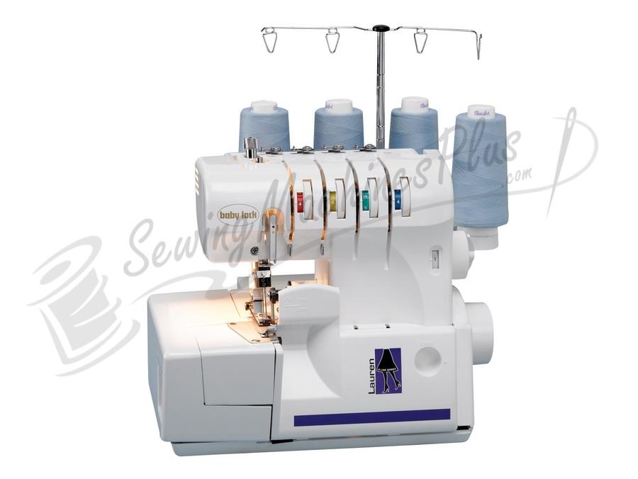 Baby Lock Lauren Serger Machine BL450A