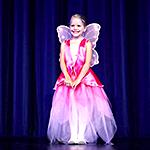 Ovation Ballerina