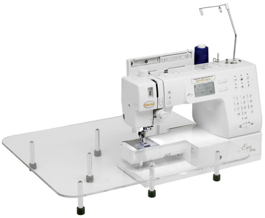 Baby Lock Quest Plus Sewing Amp Quilting Machine Blq2 Pl