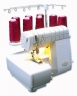 Baby Lock Serger Evolve Wave BLE8W