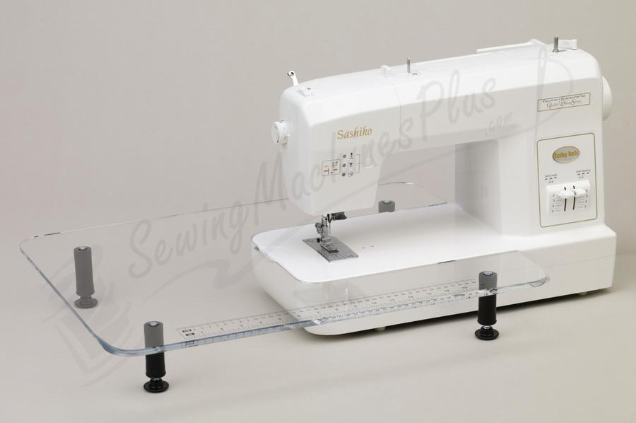 Baby Lock Sashiko 40 Sewing And Quilting Machine BLQK40 Magnificent Sashiko Sewing Machine
