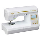 Baby Lock Soprano Sewing Machine Only (BLMSP)