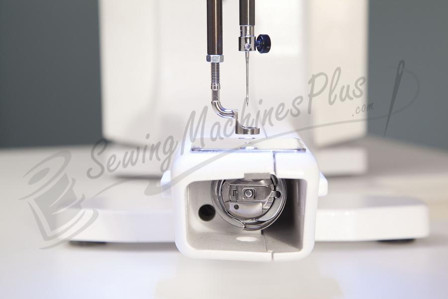 Baby Lock Tiara Long Arm Machine BLTR40 New Baby Lock Tiara Sewing Machine
