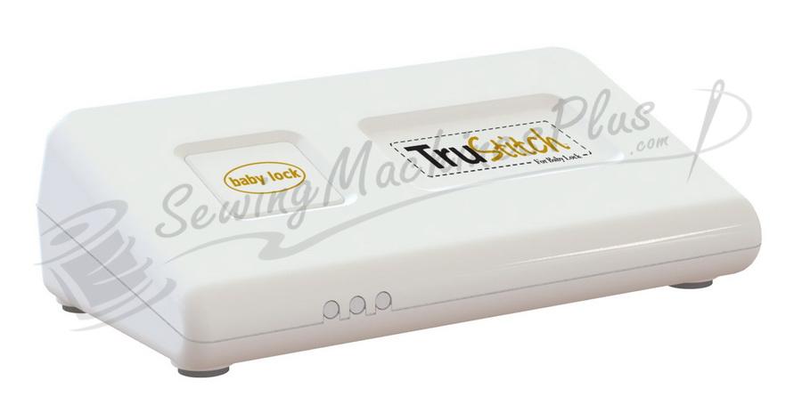 Lock TruStitch Stitch Regulator for Tiara Quilting Machine : tiara quilting machine - Adamdwight.com